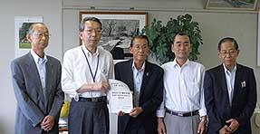 福島県腎臓病協議会2